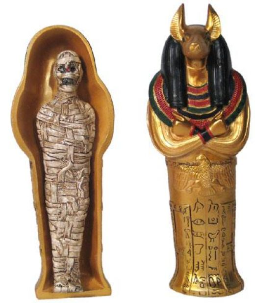 an introduction to the history of mummification in ancient egypt Discovering ancient egypt ancient egypt, the lives of the pharaohs and their world has been a constant interest throughout my life it began at the age of five when my grandfather entertained me with stories about the ancient egyptians.